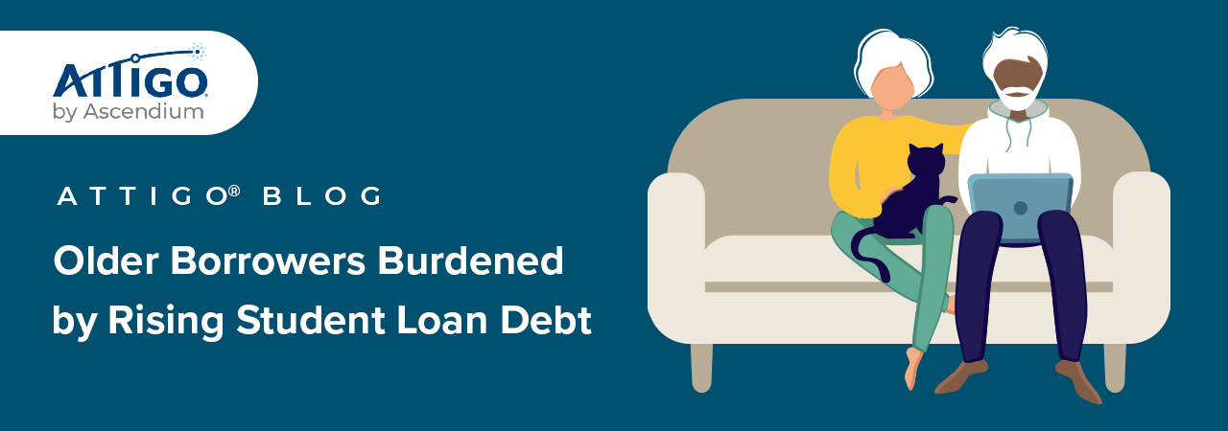 older student loan borrowers