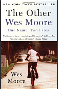 Book by Moore