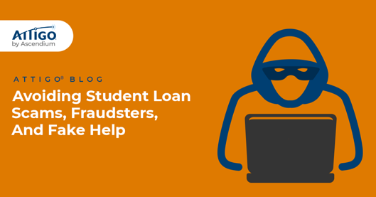 student loan scam