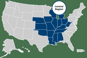 Central-Regions