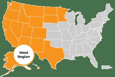 West-Regions