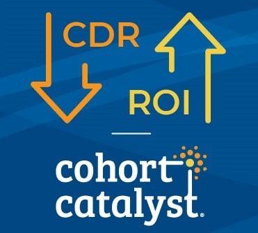Raise ROI Lower CDR